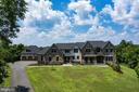 Custom Built Home on 42 Acre Conservancy Lot - 41820 RESERVOIR RD, LEESBURG
