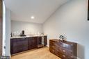 Master Suite w/Beverage Center - 41820 RESERVOIR RD, LEESBURG