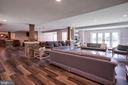 Recreation Room - 41820 RESERVOIR RD, LEESBURG