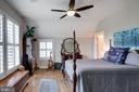 Bedroom #2 - 41820 RESERVOIR RD, LEESBURG