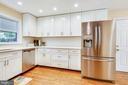 Extended warranty on fridge! - 8327 STONEWALL DR, VIENNA