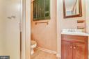 Full Bath - 6811 WINTER LN, ANNANDALE