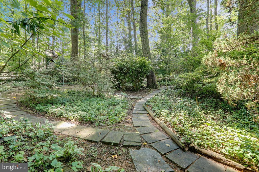 Garden Paths - 6811 WINTER LN, ANNANDALE