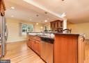 Open Kitchen - 10200 RED LION TAVERN CT, ELLICOTT CITY