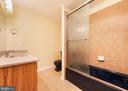 Common Bathroom - 10200 RED LION TAVERN CT, ELLICOTT CITY