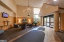 Lobby - 1211 S EADS ST #1705, ARLINGTON