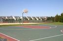 Community Basketball Court - 26048 IVERSON DR, CHANTILLY