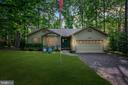 Dusk & Welcome Home - 111 SILVER SPRING DR, LOCUST GROVE