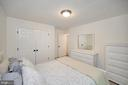 Bed Rm 2 to hall - 111 SILVER SPRING DR, LOCUST GROVE