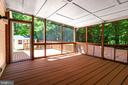 You're Surrounded By Trees - 8848 CREEKSIDE WAY, SPRINGFIELD