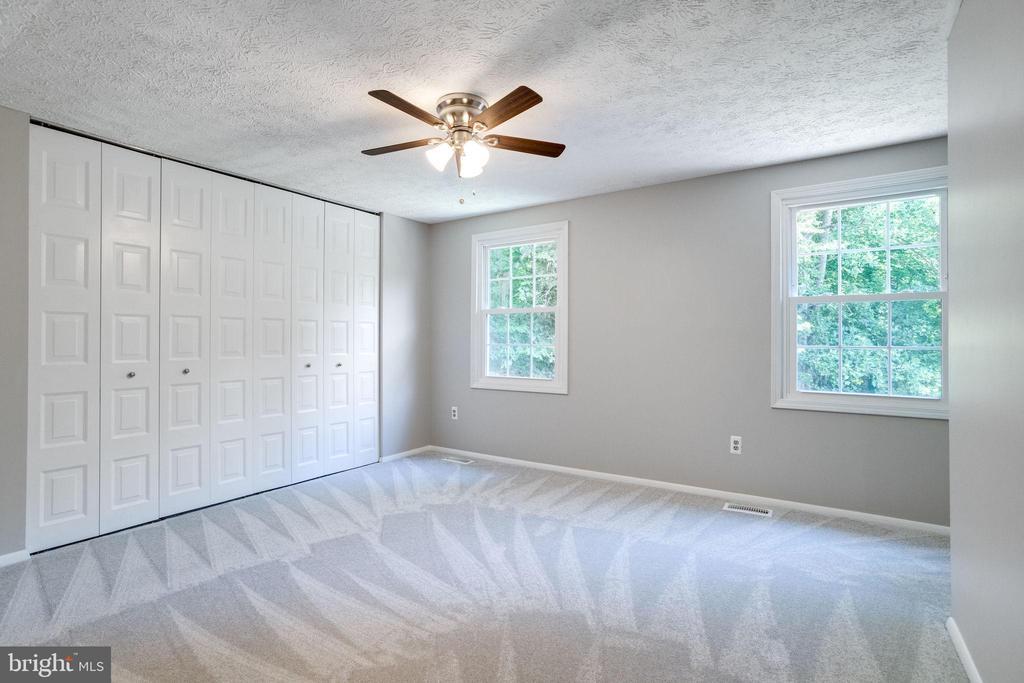 Bedroom 2 - 8848 CREEKSIDE WAY, SPRINGFIELD