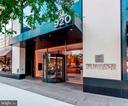 Main entrance - 920 I ST NW #715, WASHINGTON