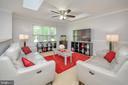 Upstairs living room - 36040 WILDERNESS SHORES WAY, LOCUST GROVE