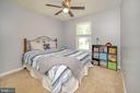 Bedroom #1 - 36040 WILDERNESS SHORES WAY, LOCUST GROVE