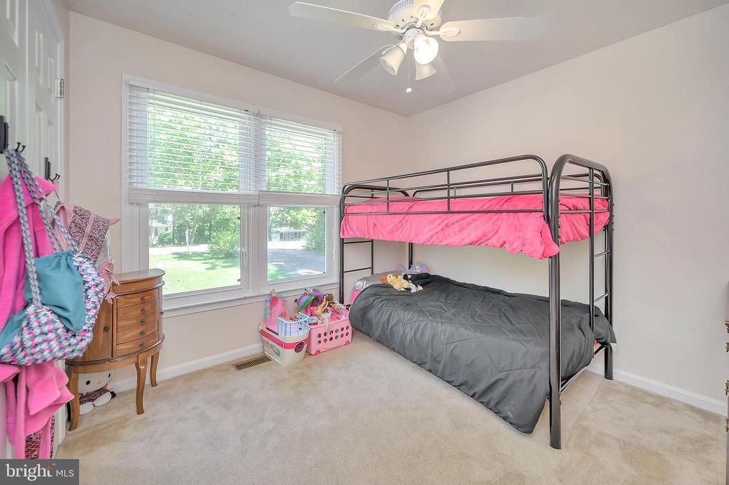 Bedroom #2 - 36040 WILDERNESS SHORES WAY, LOCUST GROVE