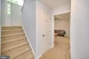 Bottom of foyer - 36040 WILDERNESS SHORES WAY, LOCUST GROVE