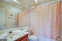 Master Bath - 8037 SKY BLUE DR, ALEXANDRIA