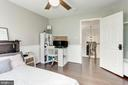 Bedroom 3 - 26048 IVERSON DR, CHANTILLY