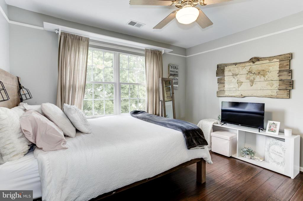 Bedroom 2 - 26048 IVERSON DR, CHANTILLY
