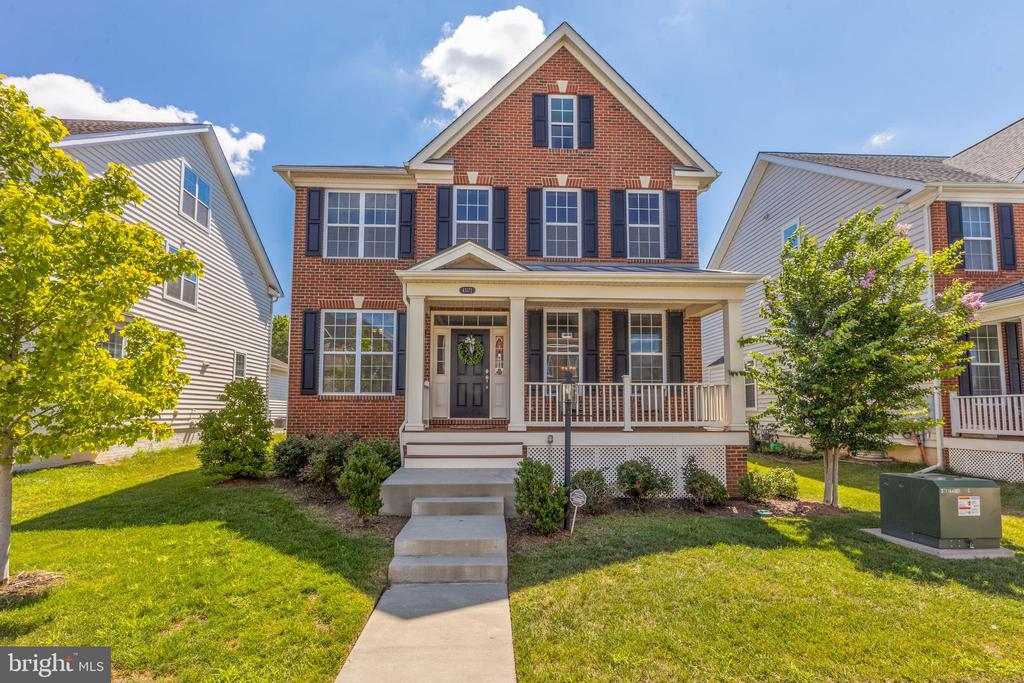 - 43172 ASHLEY HEIGHTS CIR, ASHBURN