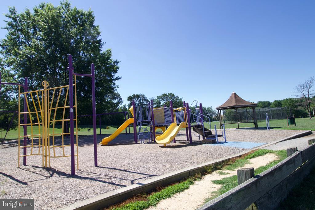 Playground at Gorc Park - 1302 WANETA CT, ODENTON