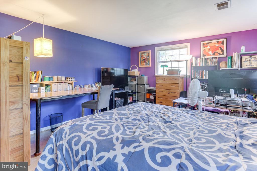 Bedroom #4 - 805 GOLDEN ARROW ST, GREAT FALLS