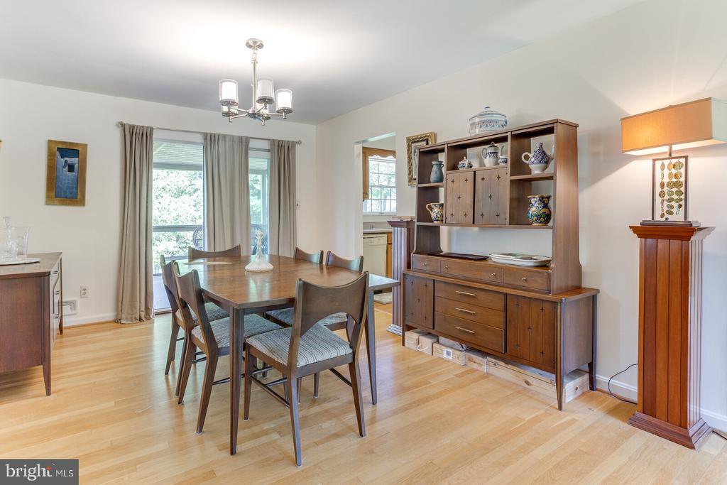 Dining Room - 805 GOLDEN ARROW ST, GREAT FALLS
