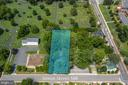 Amazing and private .45 acres in Historic Leesburg - 16 UNION ST NW, LEESBURG