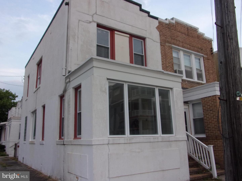 Single Family Homes 용 매매 에 Ventnor City, 뉴저지 08406 미국