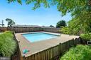 Community Baby Pool - 1931 WILSON LN #102, MCLEAN