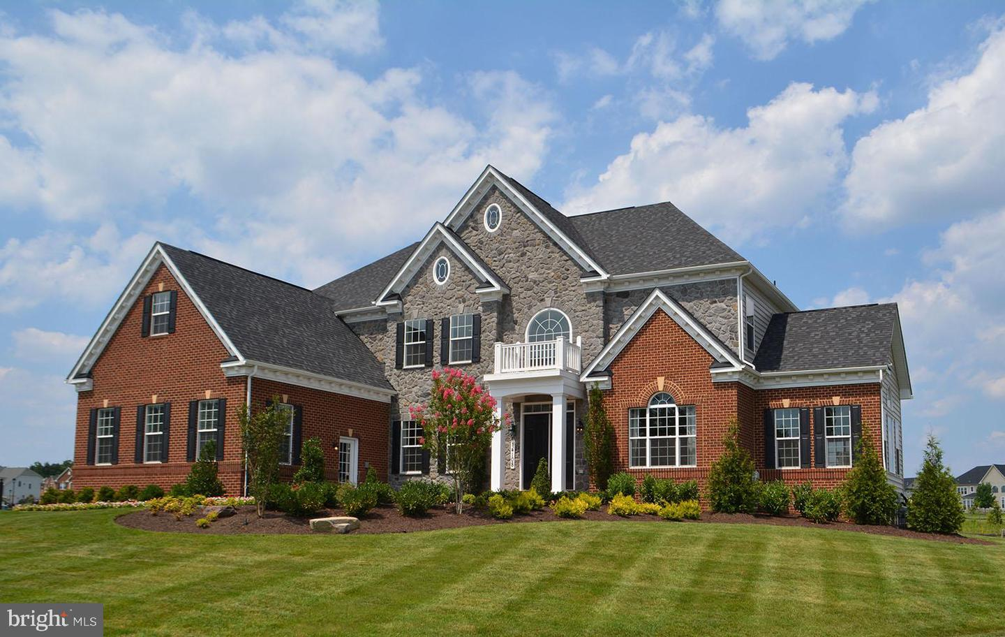 Single Family Homes for Sale at Brandywine, Maryland 20613 United States