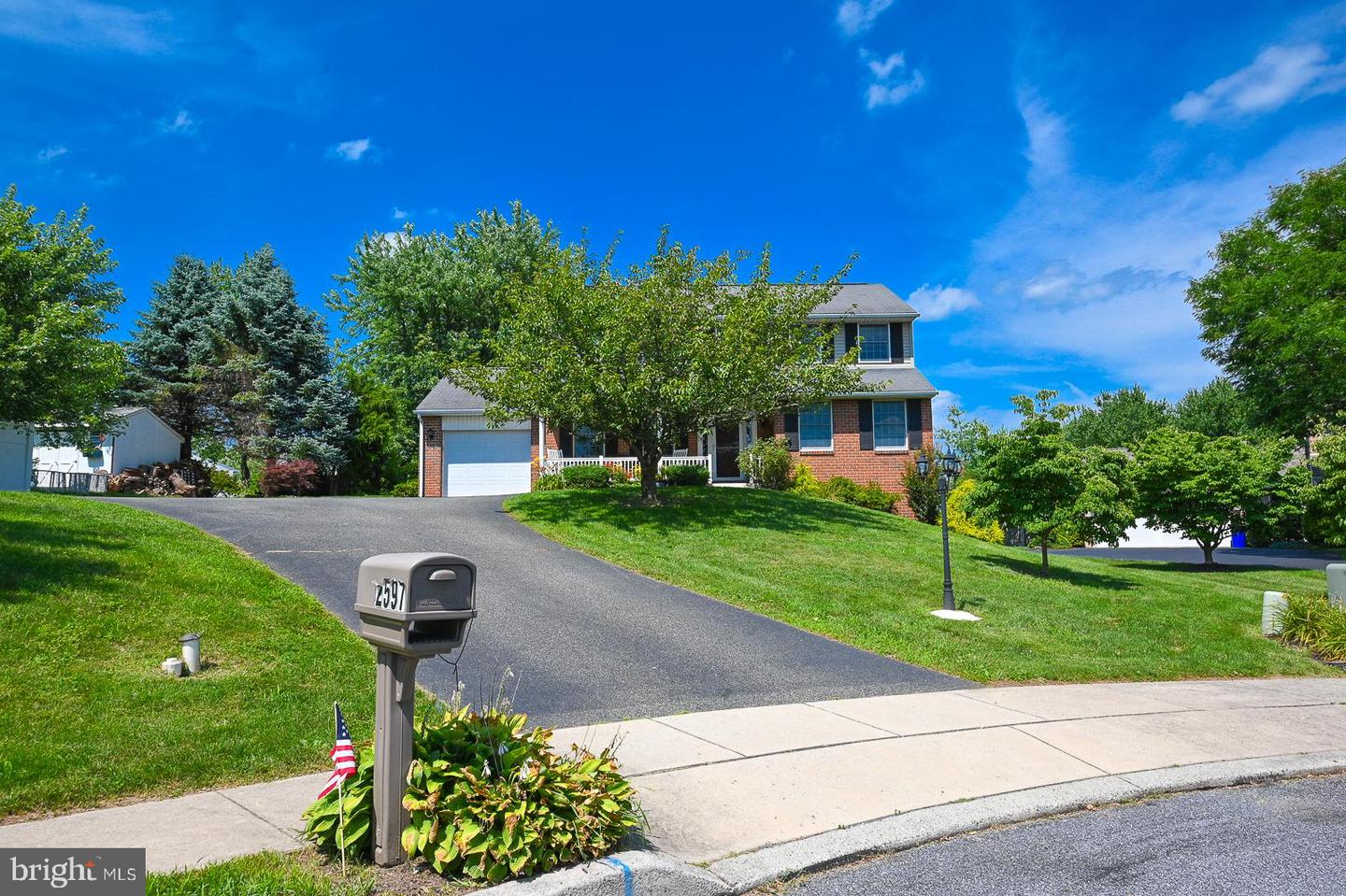 Single Family Homes for Sale at Gilbertsville, Pennsylvania 19525 United States