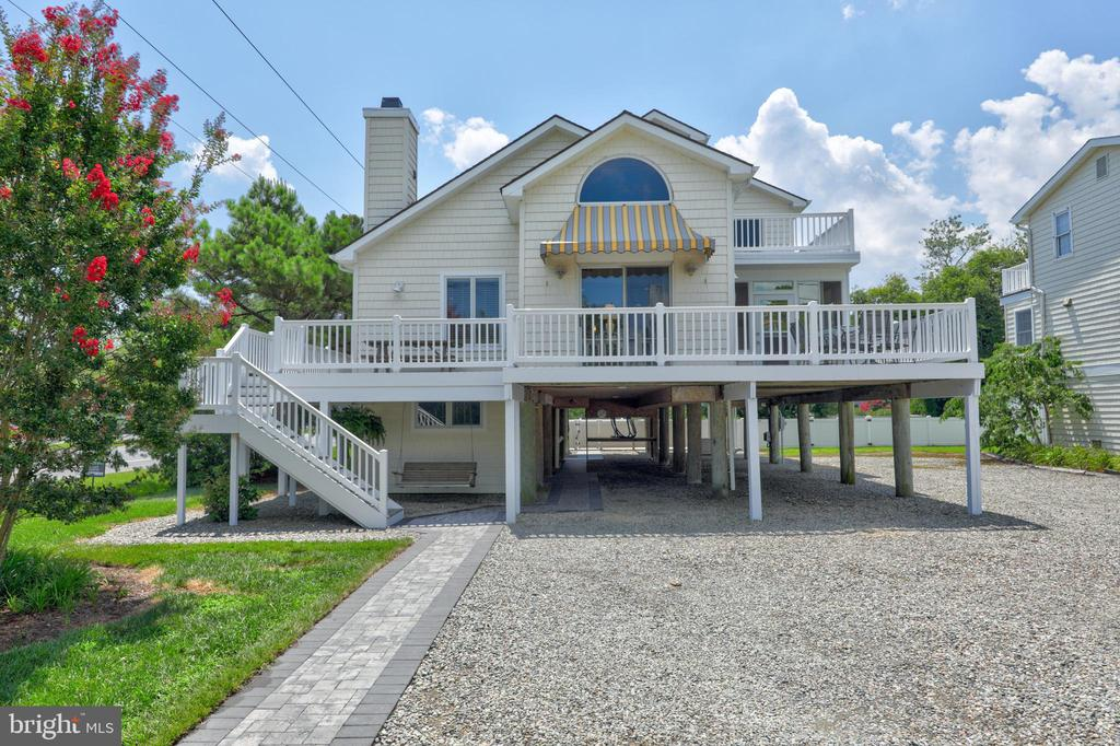 300 HOLLYWOOD ST,Bethany Beach,DE 19930