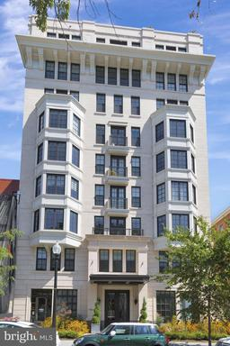 1011 M ST NW #705
