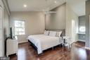 Master Bedroom - 624-A N TAZEWELL ST, ARLINGTON