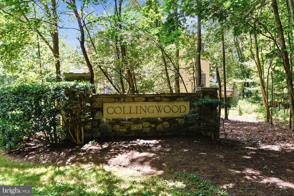 Welcome to Collingwood of Goshen Estates - 20405 EPWORTH CT, GAITHERSBURG