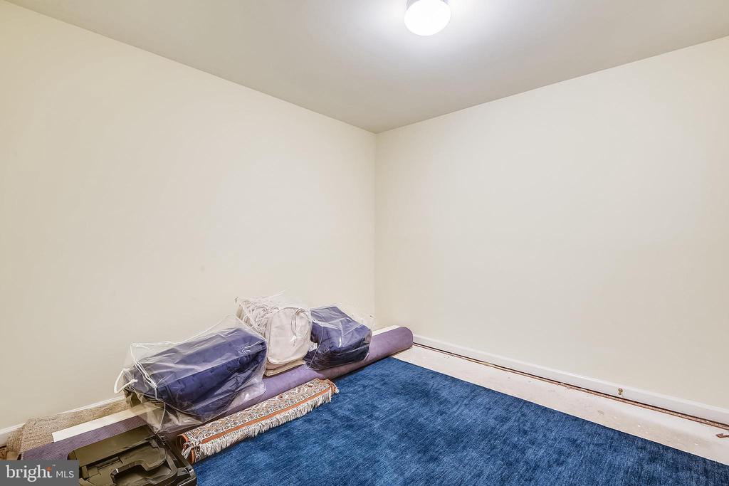 Exercise room - 20405 EPWORTH CT, GAITHERSBURG