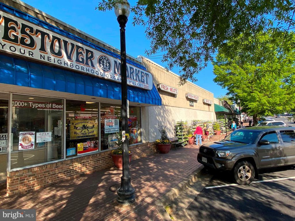 Ride a bike to Westover - 848 N FREDERICK ST, ARLINGTON