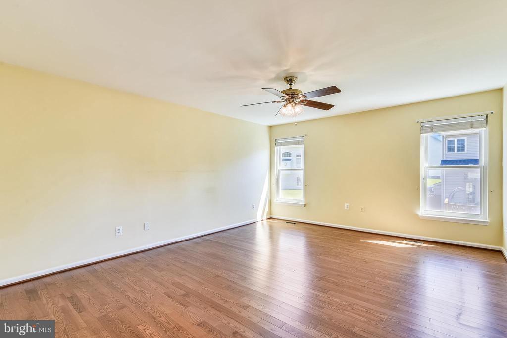 Master Bedroom - 14091 EAGLE CHASE CIR, CHANTILLY