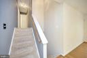 stairwell to Bedrooms - 1221 LAKEVIEW PKWY, LOCUST GROVE