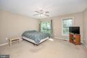 Master Bedroom - 1221 LAKEVIEW PKWY, LOCUST GROVE