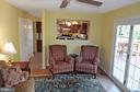 Family Room & Kitchen - 2314 COLTS BROOK DR, RESTON