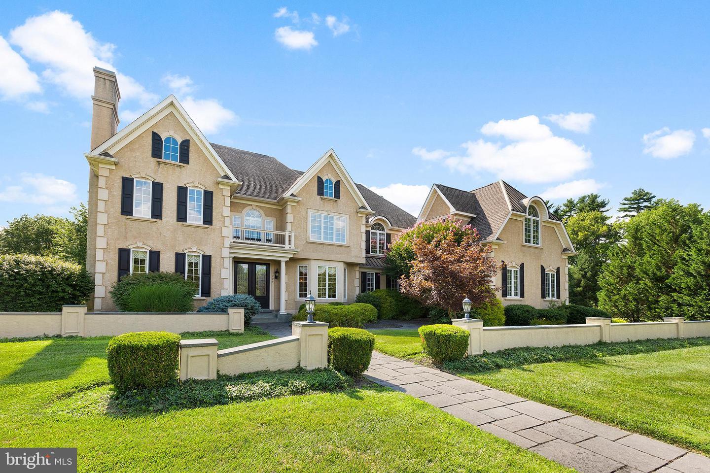 Single Family Homes for Sale at Maple Glen, Pennsylvania 19002 United States