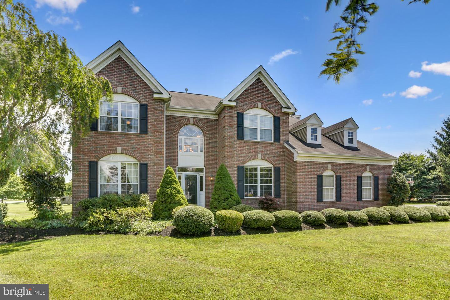 Property for Sale at Allentown, New Jersey 08501 United States