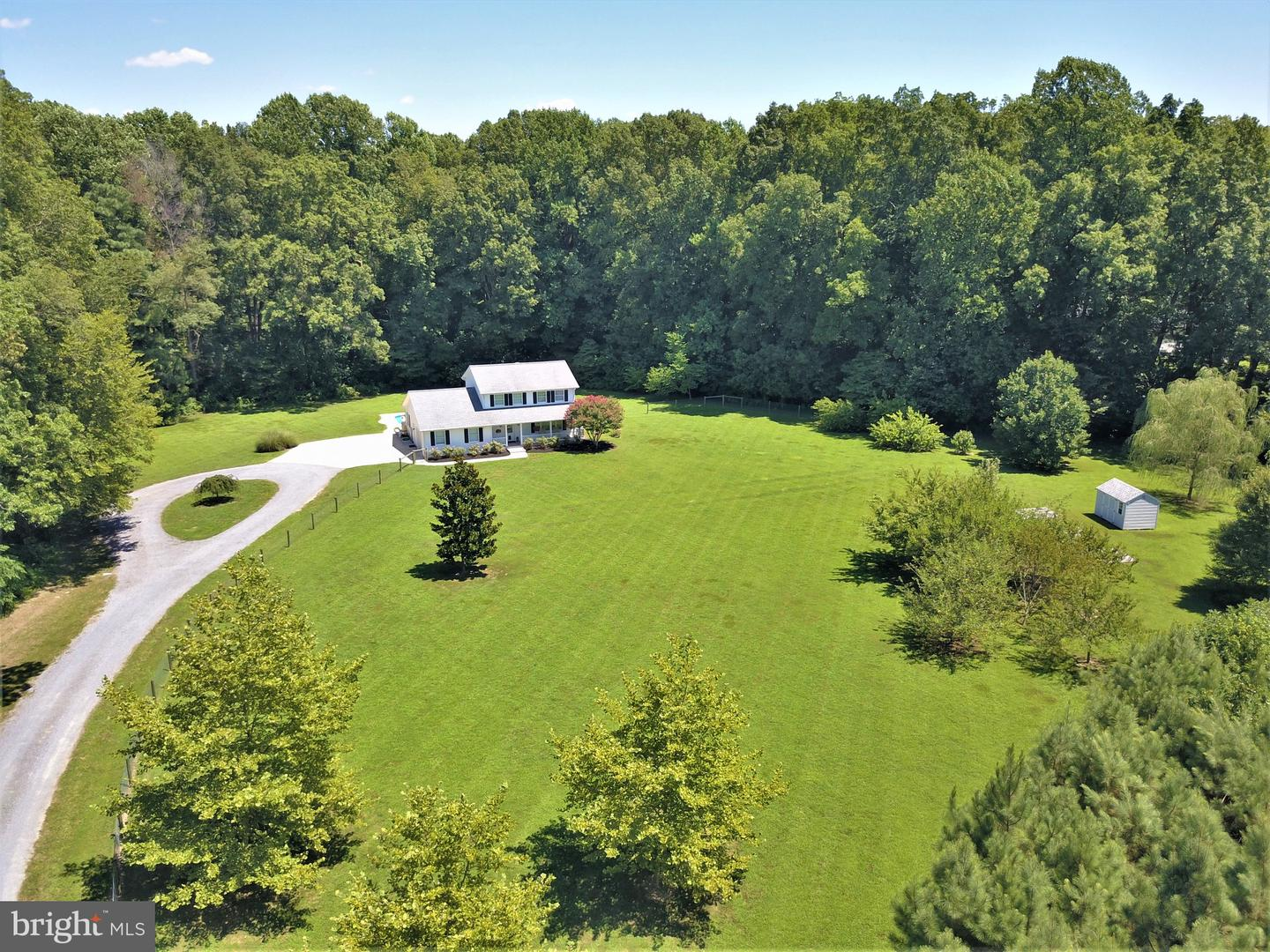Single Family Homes for Sale at Cordova, Maryland 21625 United States