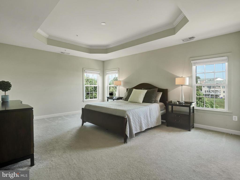 Huge Master suite! - 9509 TOTTENHAM CIR, FREDERICK