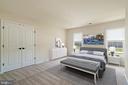 VS bedroom#3 - 7304 BACKLICK RD, SPRINGFIELD
