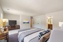 VS master bedroom #2 - 7304 BACKLICK RD, SPRINGFIELD