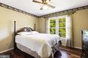 Bedroom 4 - 13915 MARBLESTONE DR, CLIFTON