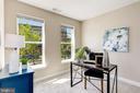 3rd bedroom/home office - 2604 STANTON RD SE, WASHINGTON